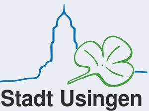 Logo Stadt Usingen